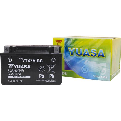 TYTX7A-BS (YTX7A-BS 互換)