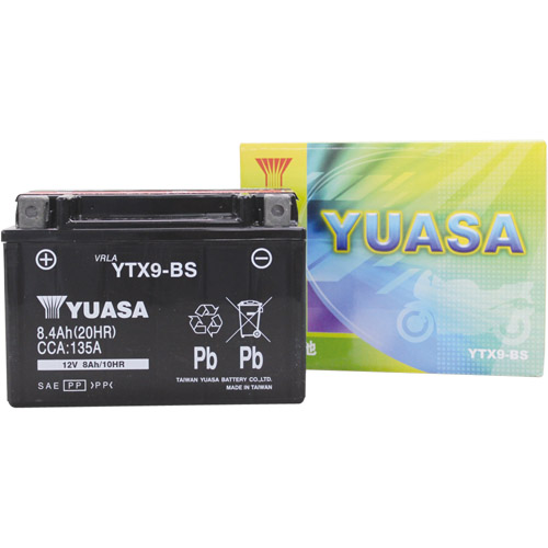 TYTX9-BS (YTX9-BS 互換)