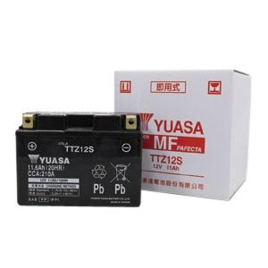 TTZ12S (YTZ12S 互換)