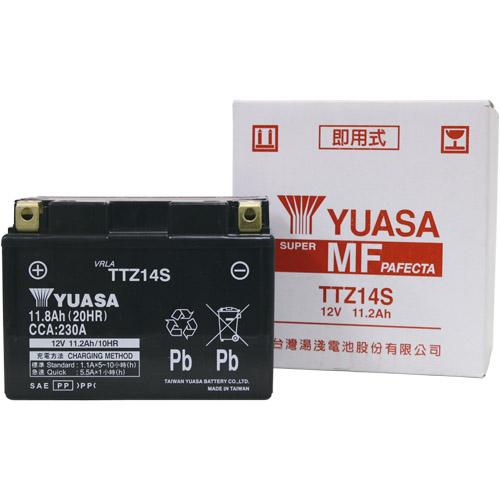TTZ14S (YTZ14S 互換)
