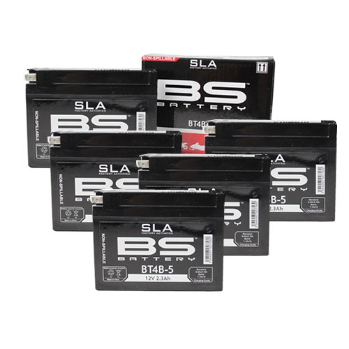 【ケース売り】BT4B-5 (GT4B-5、YT4B-BS 互換)