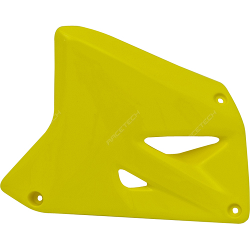 RACETECH CVRM0GI0085 シュラウド イエロー RM85
