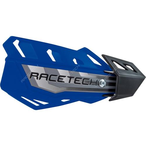 RACETECH KITPMFLBL00 ハンドガードキット ブルー