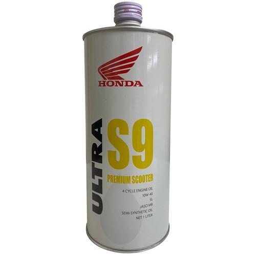 【純正部品】ウルトラS9 10W-40 SL 1L