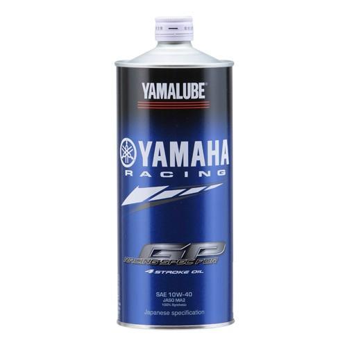 【純正部品】【1本売り】ヤマルーブ RS4GP 10W-40 1L