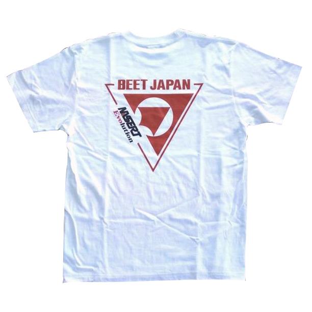 Tシャツ ホワイト XL 0700-BTX-05
