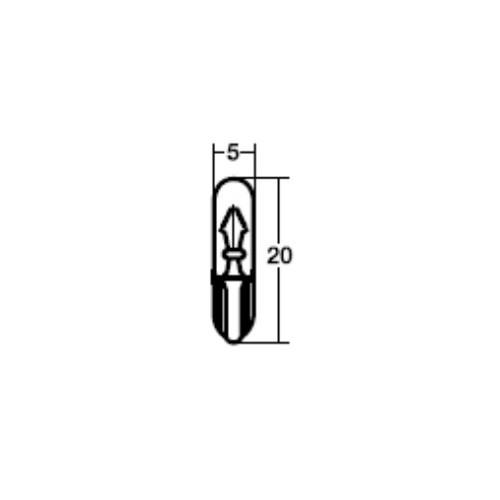 【ケース売り】WB574 14V14W