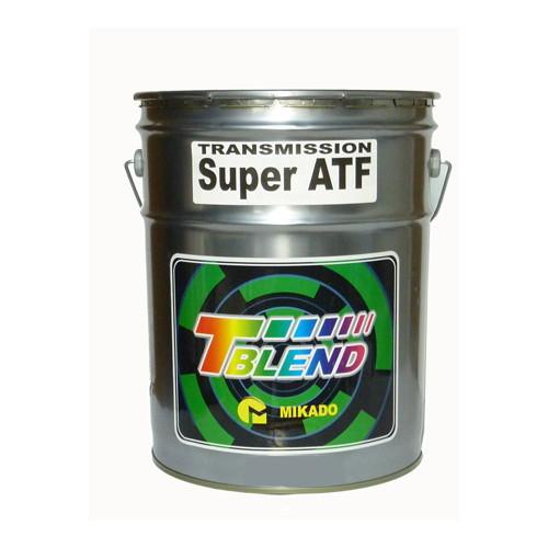 T-ブレンド Super ATF 20L