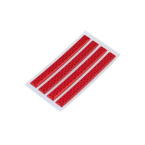 反射プロテクタ-赤 V756