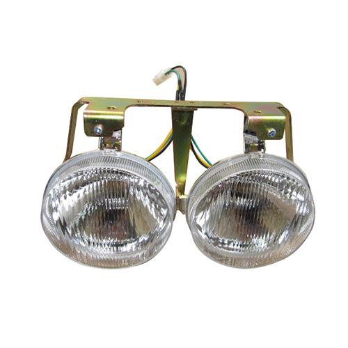 ヘッドライトアッセンブリ SA02J/4VP(BWs50/100)