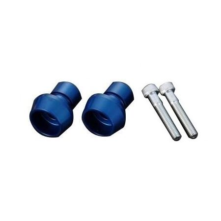 フックボルト 6mm(R-1/6)ブルー