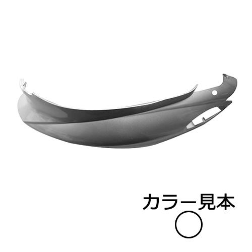 サイドカバー左 4stジョグ 3P3(SA36/39J) ホワイトメタリック1(0233)