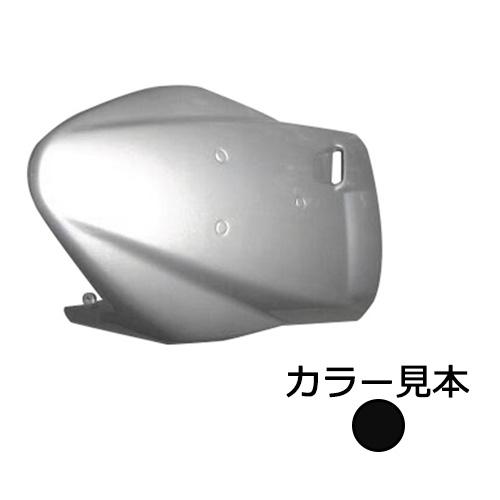 フロントカバー アクシス50/90(3VP/3VR) ブラック2(004B)