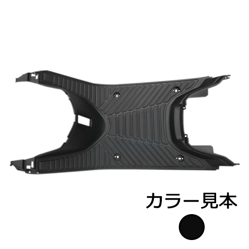 ボードフットレスト ジョグ 2JA ブラック