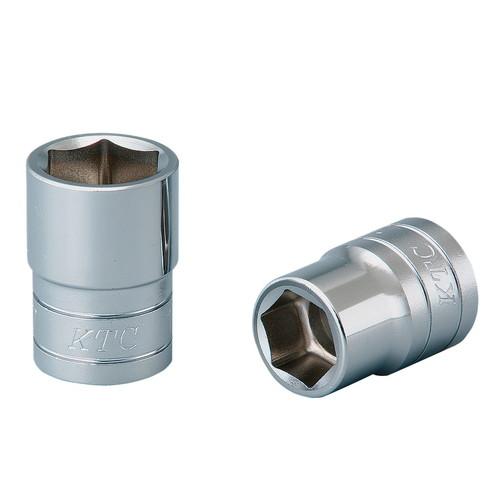 B4-26 12.7sq.(1/2DR)ソケット(6角) 26mm