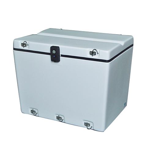 エキスプレスD BOX ブラック 標準仕様(鍵番号共通タイプ)