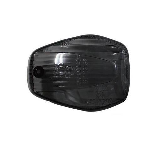 CB1300SF(SC54)/CB400SF V-TEC REVO スモークウインカーレンズ 右(1個)