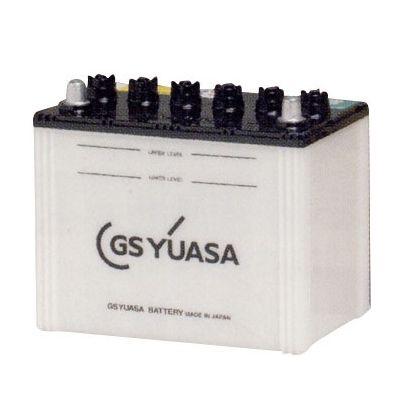 GYN-30HRY トラクター用バッテリー(液入充電済)