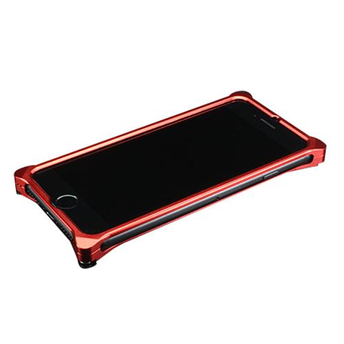 ワイバンスマートフォンケース iPhone7 Plus用 レッド
