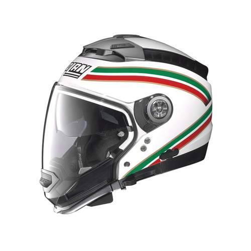 N44 イタリア メタルホワイト/11 S