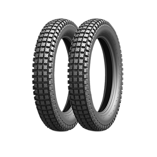 TRIAL X-LIGHT COMPETITION 120/100R18 M/C 68M TL