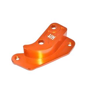 3Dキャリパーサポート [220mm 4POT] オレンジ