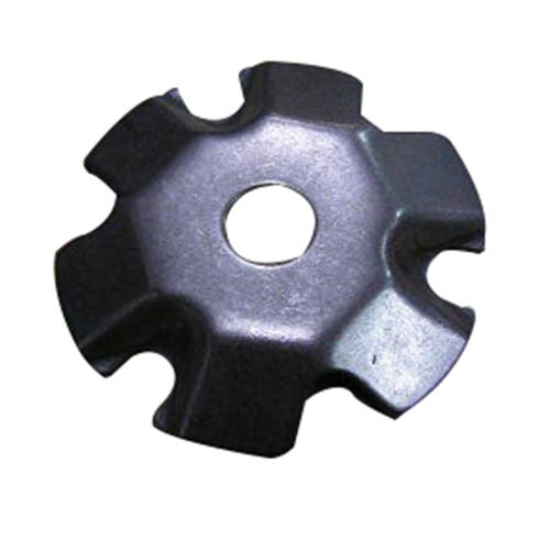 HONDA ノーマル形状 ランプレート(補修用) 太軸