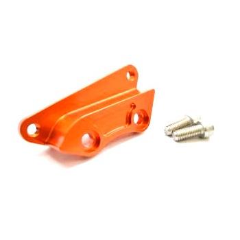 ディオ系 190mm用 ヤマンボ2POT 3Dキャリパーサポート オレンジ