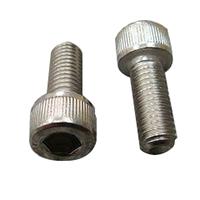 ヘックスステンレスボルト (M8-12mm)