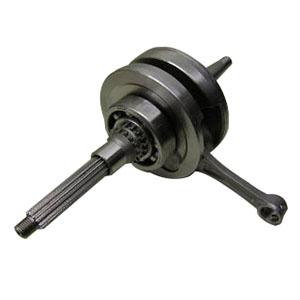 ロングクランク シグナスX 61.4mm [鍛造コンロッド]