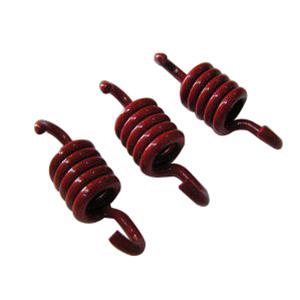 強化ウィナースプリング(強) HONDA系 タイプ1 (H1-赤)