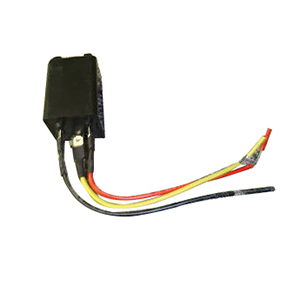 汎用LEDウインカーリレー 集中タイプ