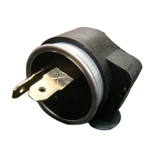 汎用ウインカリレー [MISUBA] 6.4V 85c/m 8W × 2+1.7W