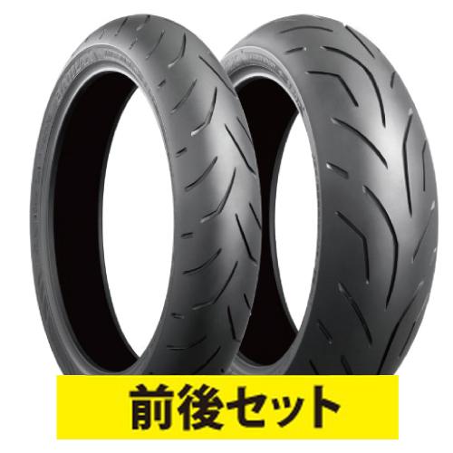 【セット売り】BATTLAX S20 EVO 110/70R17 140/70R17 前後セット