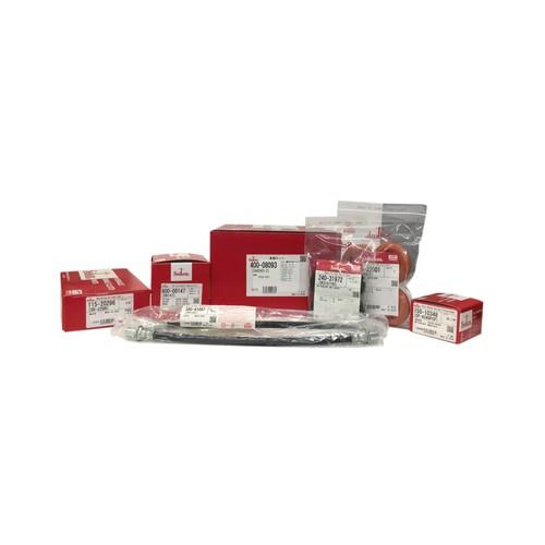 450-00401 (SPS401F) シール&キャリパーピストンセット