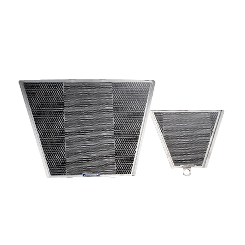 GSX-R1000(09〜16)用 ラジエター&オイルクーラーガードSET エンブレムカラー:グリーン
