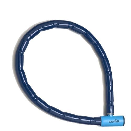 エンデューロ885 スチールジョイントロック 120cm ブルー