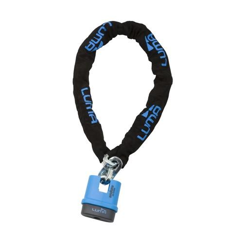 エンデューロ48 チェーンロック 140cm ブルー