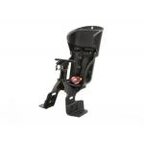 FBC-015DX ヘッドレスト付カジュアルフロント子供のせ ブラック
