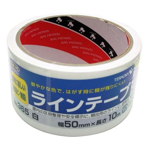 ラインテープ No.365 白