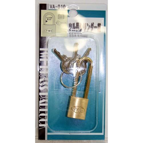 ツル長シリンダー錠 VA-010