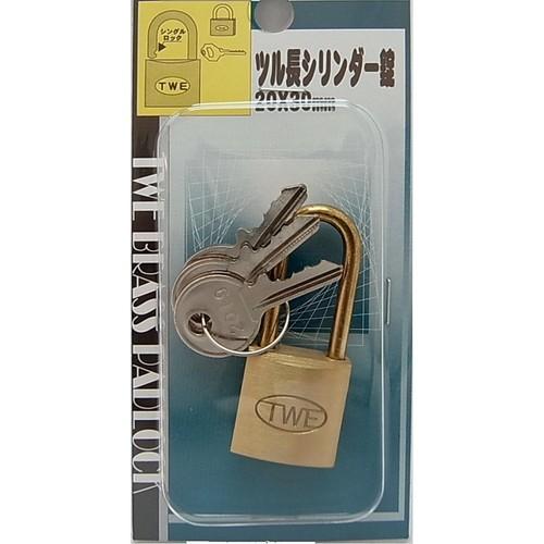 ツル長シリンダー錠 VA-012