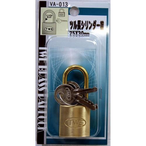 ツル長シリンダー錠 VA-013