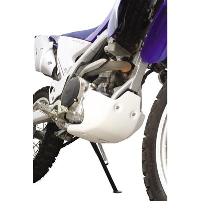 CYCLE-AMスキッドプレートタイプ2ホワイトCJE14WH