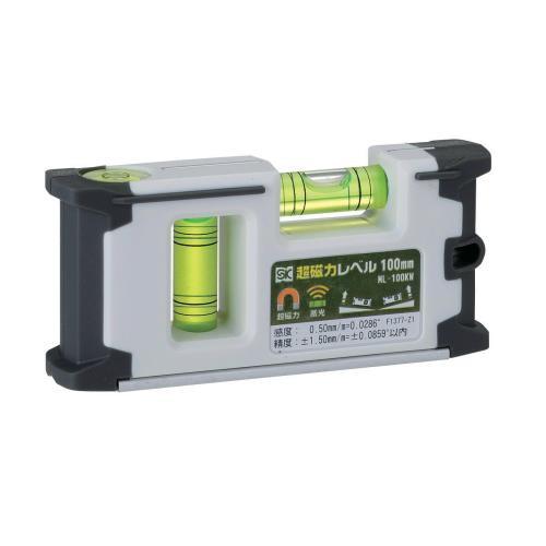 超磁力レベル ML-100KW
