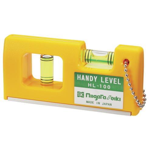 ハンディレベル HL-100