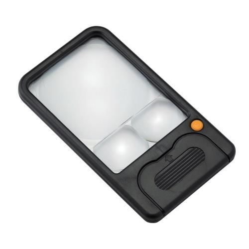 LEDライトルーペ LL-357