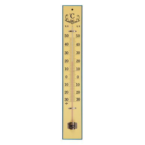 BH 板付温度計 60cm