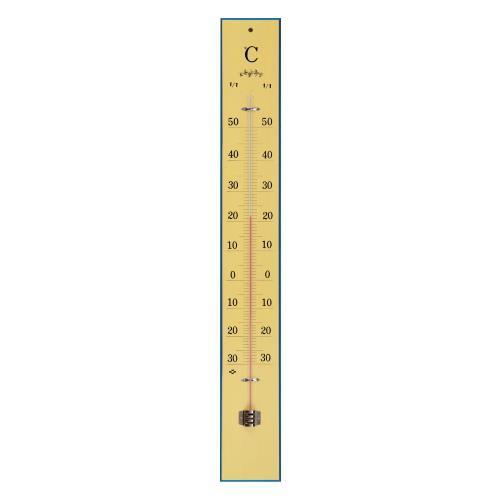 BH 板付温度計 90cm