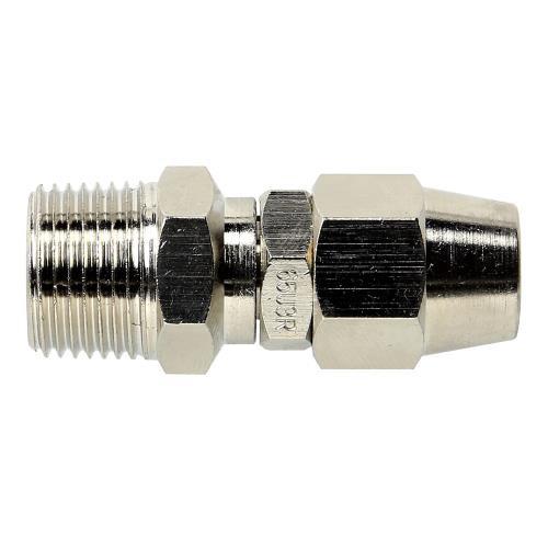 ウレタンホース用片口ジョイント ロータリー J-936RS